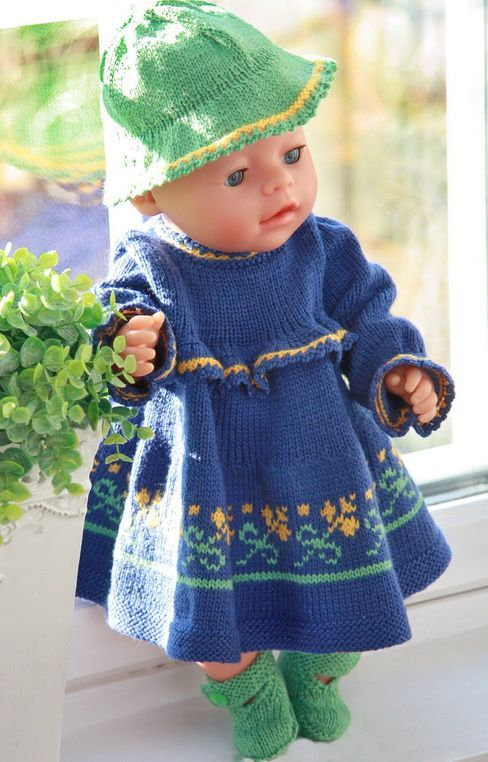 awesome  knitting baby green frock pattern http://babydressbabies.com/?p=5406