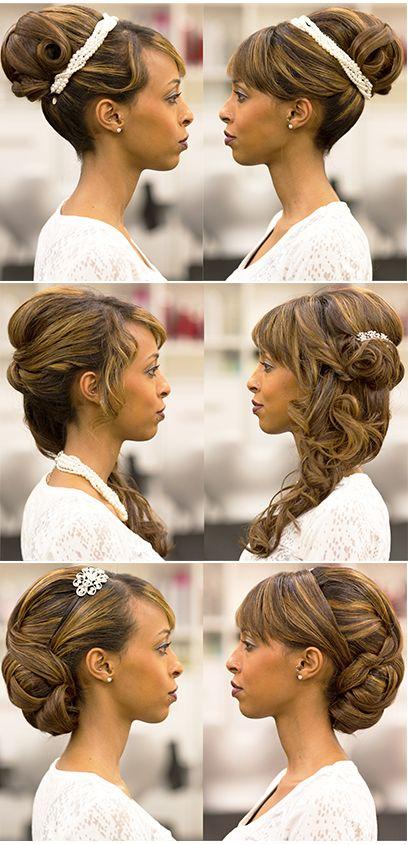 Brautfrisur. Bride Hairs. Trend 2015/2016 von Hair&Beauty Hagemann. Friseur Bonn