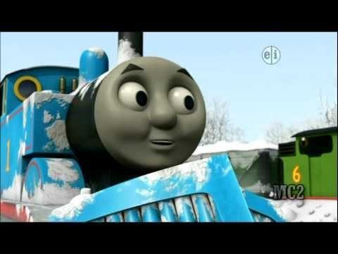 Thomas & Friends Season 15 - Percy The Snowman US