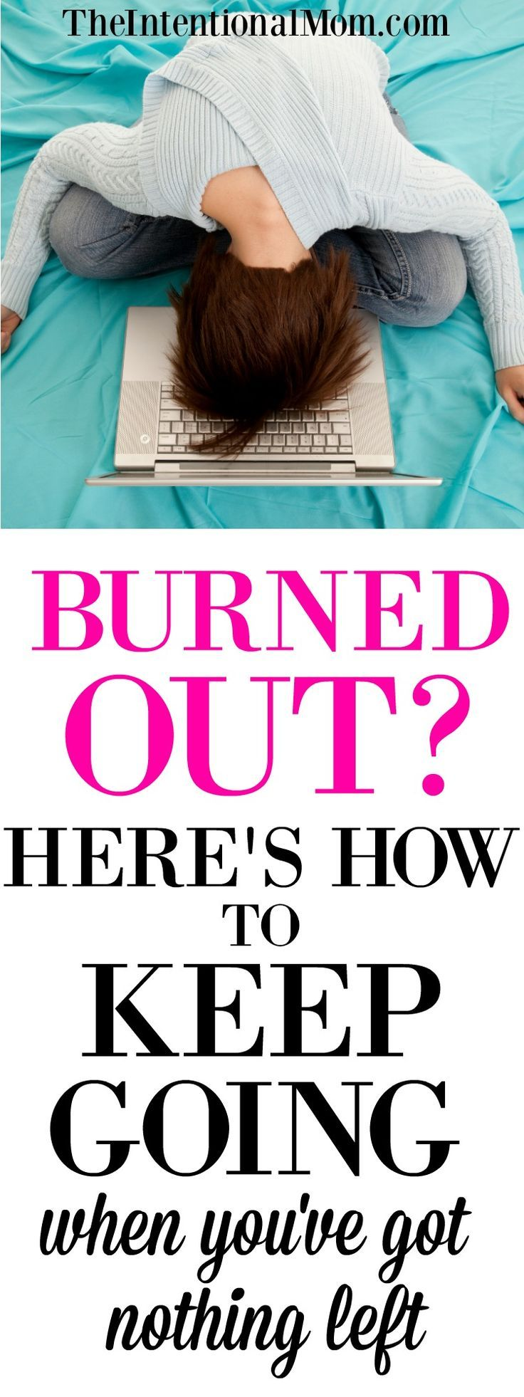 Burned Out | Stressed Out | Overwhelmed | Exhausted | Mom Burnout | Mom Stress | Less Stress via @www.pinterest.com/JenRoskamp
