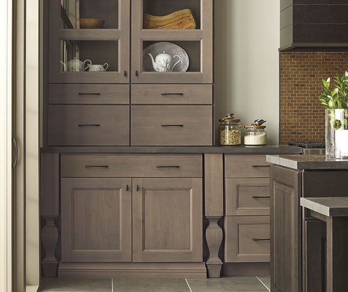 Stained Kitchen Cabinets: 17 Best Images About Gray Stained Wood On Pinterest