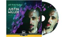 At the Table Live Lecture Justin Miller - DVD