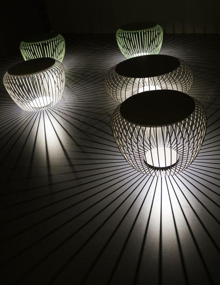 Wonderful Luminaires Exterieurs Design #10: Applique Extérieure