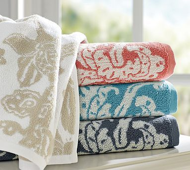 Best BATH TOWELS BED LINENS Images On Pinterest - Supima towels for small bathroom ideas