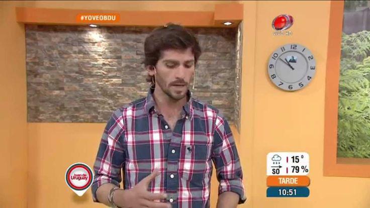 Francisco Winterhalter Tecnico Veterinario en Mascoteros.