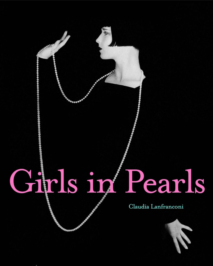 What's So Great About June . . . PEARLS! Read all about 'em!!!