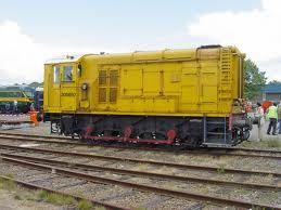 nederlandse treinen - loc 600