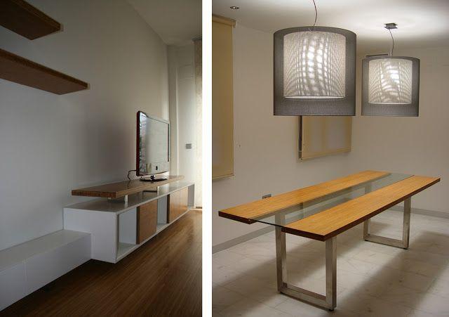 El bambú: un material sostenible, duradero y resistente Espacios en madera