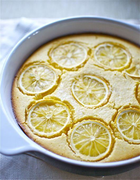Pastel de polenta, receta con Thermomix « Thermomix en el mundo