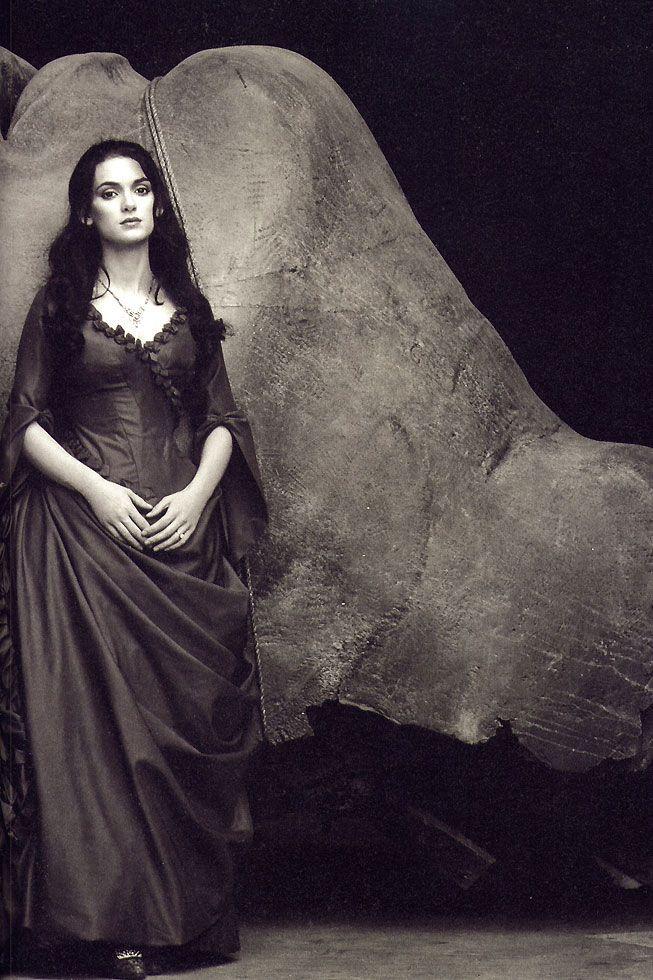 Dracula - Eiko Ishioka