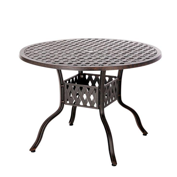 Ideal Tisch Antigua Alu Guss Bronze Best Freizeitm bel Jetzt bestellen unter https moebel ladendirekt de garten gartenmoebel gartentische uid udbbef