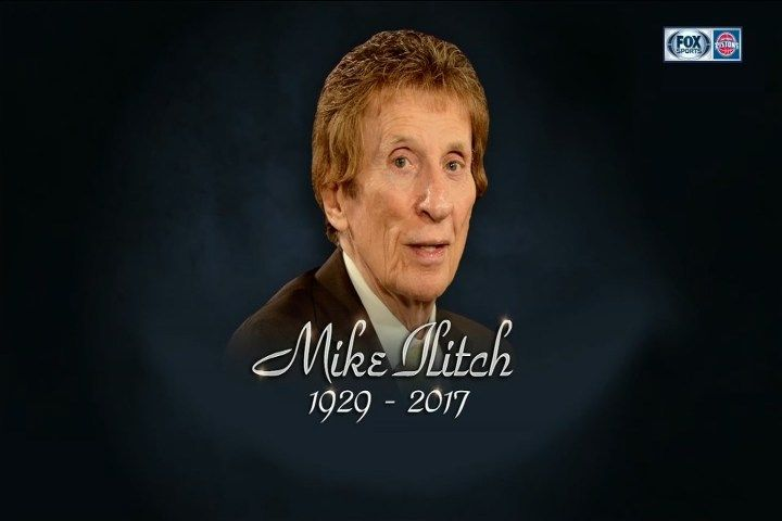 Detroit's Fox Theatre Holds Public Visitation For Mike Ilitch - Northern Michigan's News Leader