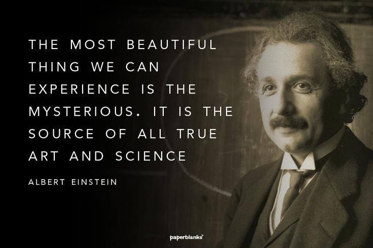 Einstein Info