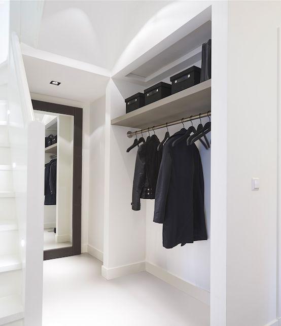Hallway bye Designa Interieur & Architectuur BNA - Bertram Terpstra