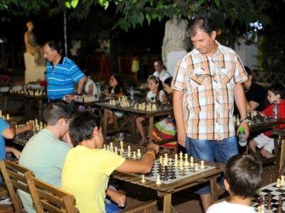 """Με επιτυχία πραγματοποιήθηκε στη Θήβα αγώνας """"ΣΙΜΟΥΛΤΑΝΕ""""  Διαβάστε περισσότερα » http://thivarealnews.blogspot.gr/2014/08/blog-post_850.html"""
