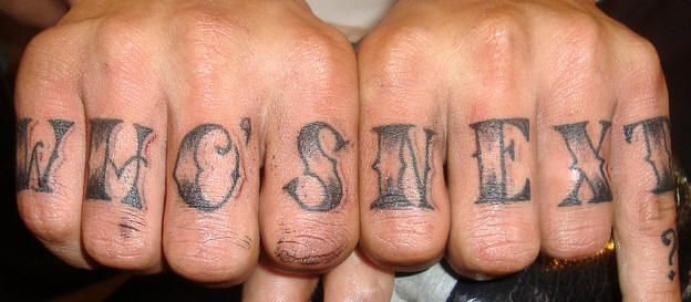 true love knuckle tattoos for women   sleeve tattoo ideas taurus tattoos for men phoenix tattoos for women ...