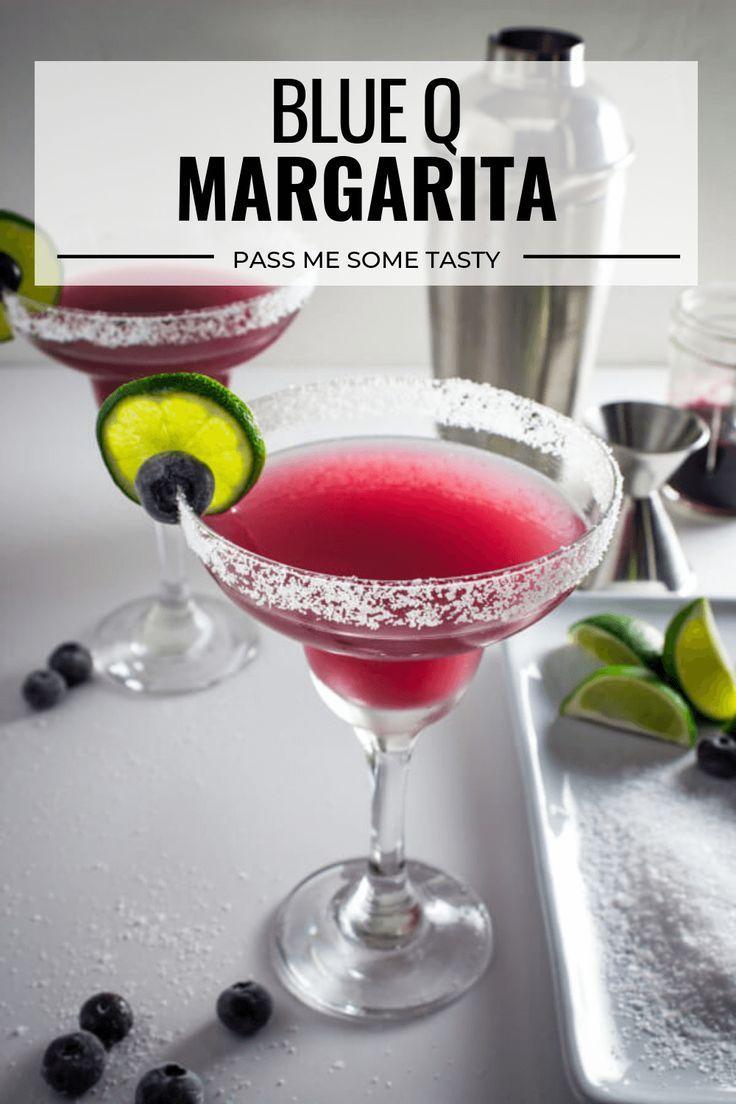 Blue Q Margarita Recipe Perfect Margarita Blackcurrant Wine Margarita