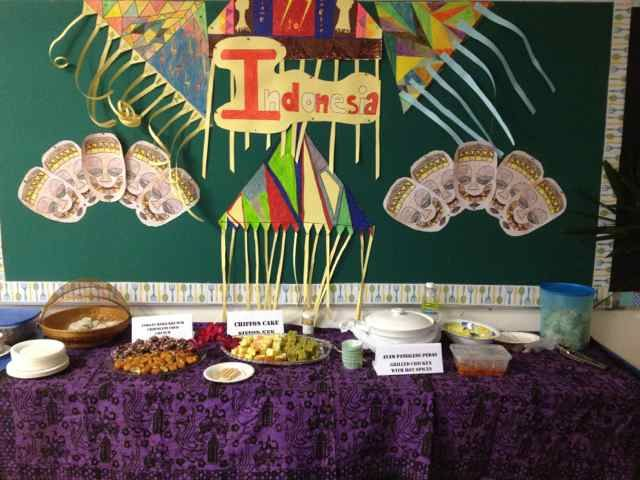 Foreign Language Classroom Decorations : Best images about classroom decor foreign languages