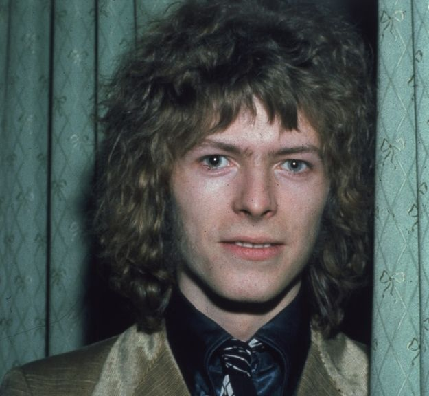 david bowie valentines day meaning