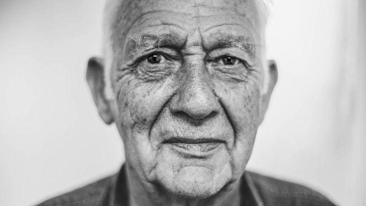 Envejecer te hará feliz