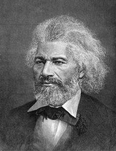 The autobiography of Frederick Douglass essay question?