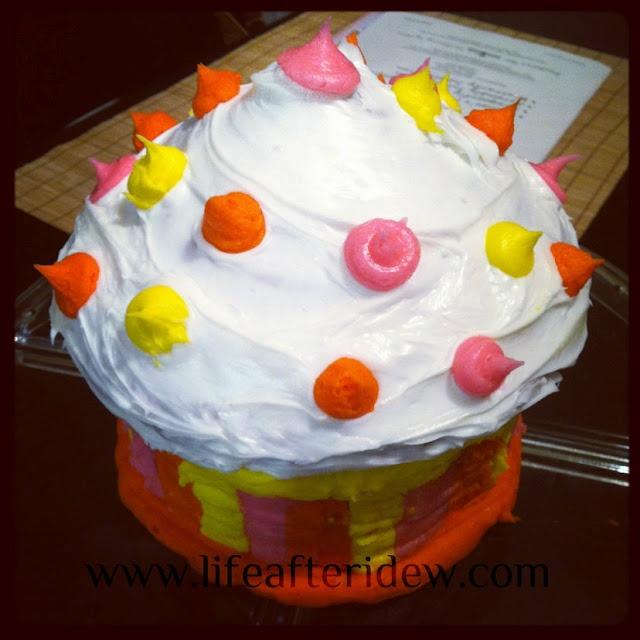 Dora inspired smash cake Dora the Explorer birthday party