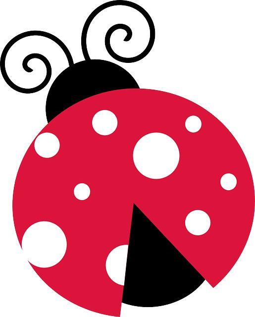 50 best clipart ladybugs images on pinterest ladybugs lady bug rh pinterest com ladybug clip art images free ladybug clip art free black and white