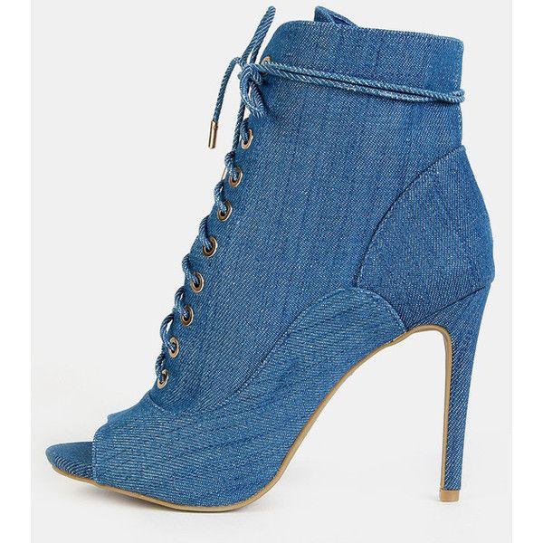 1000  images about Denim Shoes & Stuff on Pinterest | Footwear ...