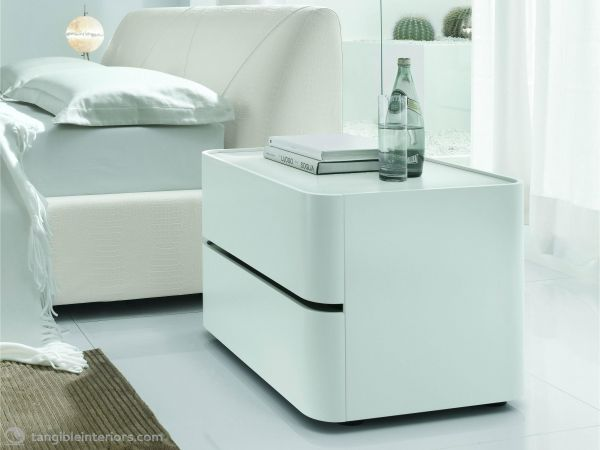 DOMINO UP STORAGE BY SMA MOBILE - Tangible Interiors