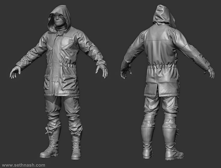 What Are You Working On? 2014 Edition - Page 234 - Polycount Forum