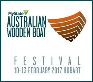 Home | Australian Wooden Boat Festival