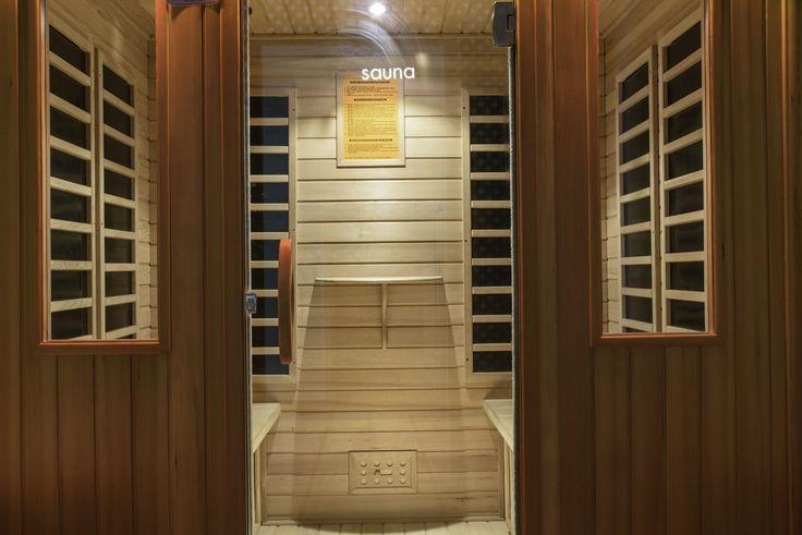 La Mer Deluxe Hotel & Spa #sauna #relaxing #spa #santorini