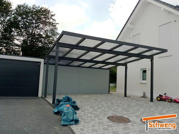 Referenzen Schweng Gmbh Qualitat Direkt Vom Hersteller Carports Aussengestaltung Terrassendach