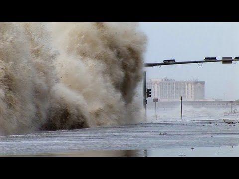 Rogue Wave! Galveston, TX