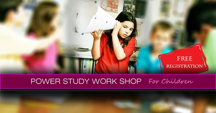 #FreeWorkshop on Power Study for all parents and Students of class 5th to 12th...Address: Chitnavis centre, Civil lines, Nagpur  Orgranized by #ALCGroup  Hurry up for Free Registration. Call on #8888882670 #8888883470