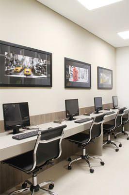 Advocacia - Sala do staff                                                                                                                                                                                 Mais