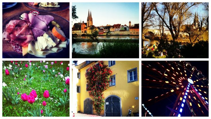 #regensburg #travel #bayern