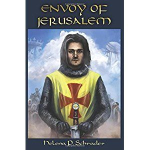 #Book Review of #EnvoyofJerusalem from #ReadersFavorite - https://readersfavorite.com/book-review/envoy-of-jerusalem  Reviewed by Tracy A. Fischer for Readers' Favorite  In a wonderful new work of historical fiction by author Helena P. Schrader, Envoy of Jerusalem: Balian D'Ibelin and the Third Crusade (Balian D'Ibelin and the Kingdom of Jerusalem) has a story line that kept me obsessively turning the pages from the very first all the way through to the very last. ...