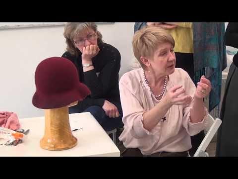 Ирина Спасская о вдохновении - YouTube
