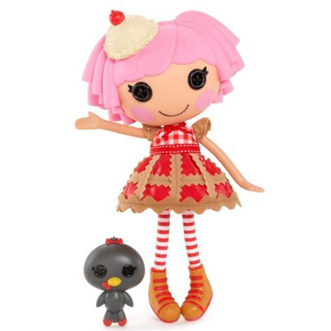 Lalaloopsy� Doll - Cherry Crisp Crust� for $24.99 #littletikes