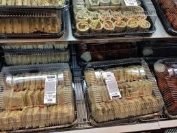 Image result for costco sandwich platters