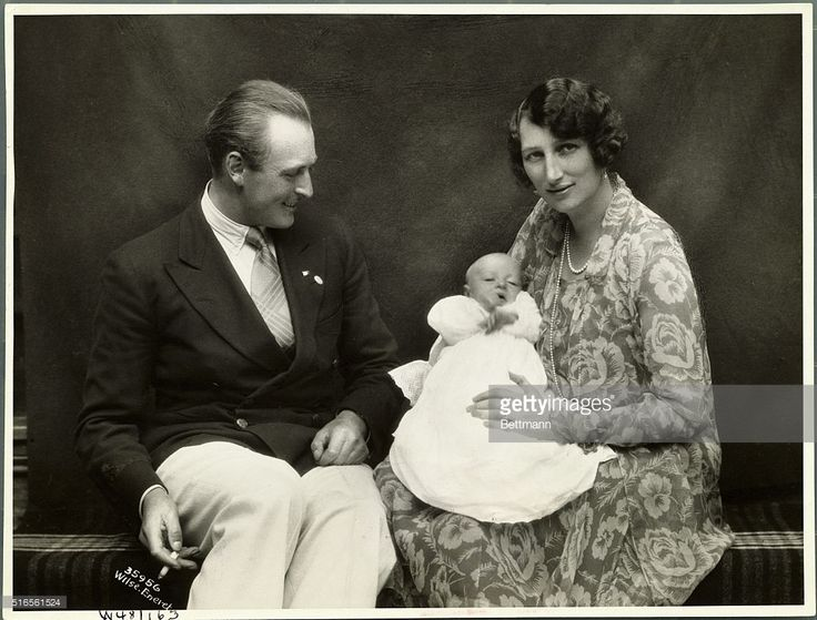 Norwegian Royalty to Visit US in Spring. Crown Prince Olav and Crown Princess Martha of Norway, with Prince Harald, heir apparent to the Norwegian throne. Prince Olav and Princess Martha will visit President Roosevelt at Hyde Park in April. December 22, 1938.