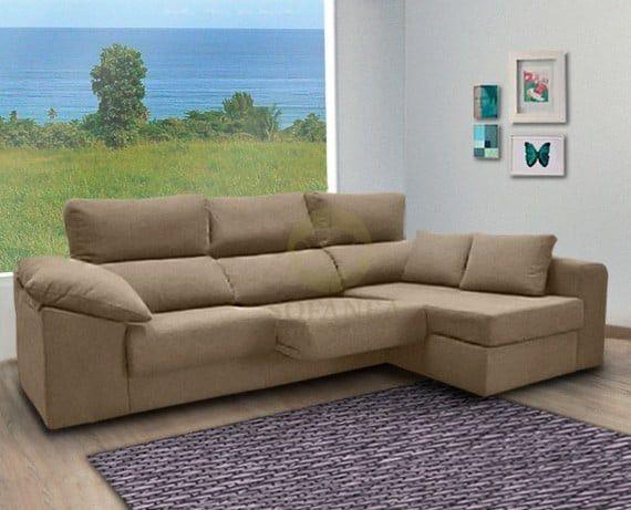 Sofá Claudia Style [240cm]  #Novedad #Sofás #Home #Confort #Oferta