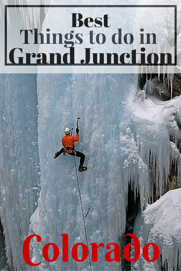 15 Best Things to do in Grand Junction, Colorado | True Nomads