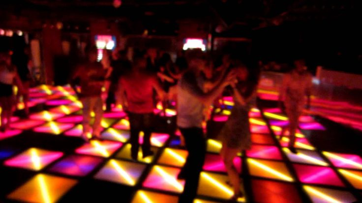 nice White Heat Disco Nightclub, Carnival Cruise Line, Carnival Glory Ship