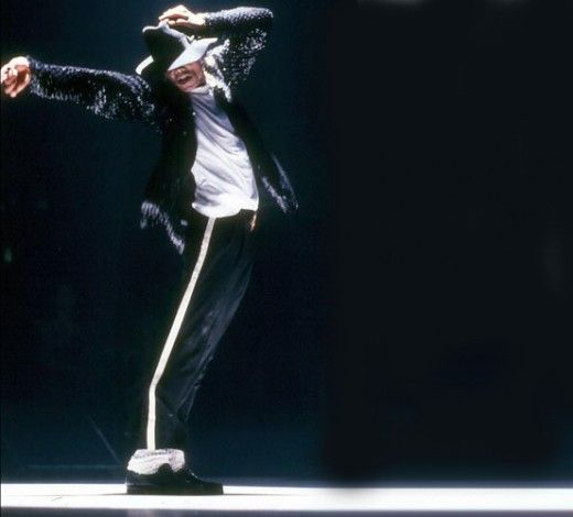 Michael Jackson Pose Images & Pictures - Becuo