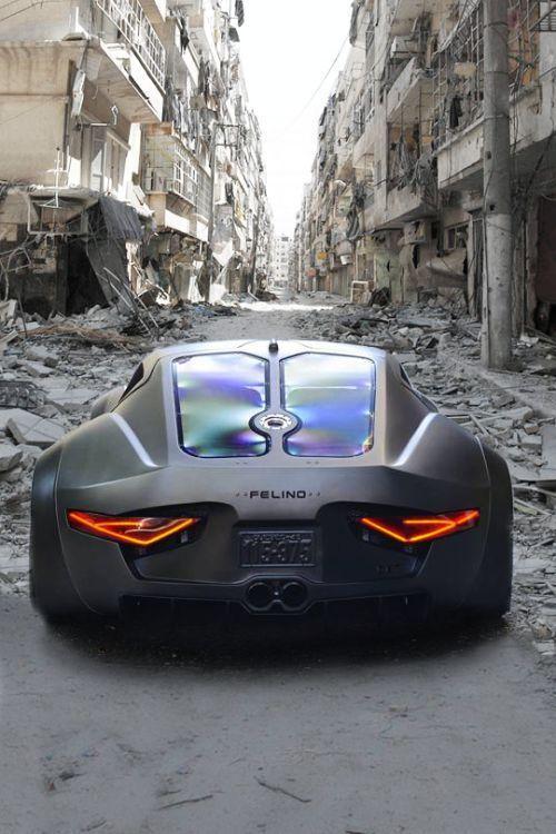 Top 10 der teuersten Autos, die nur die Reichen kaufen können