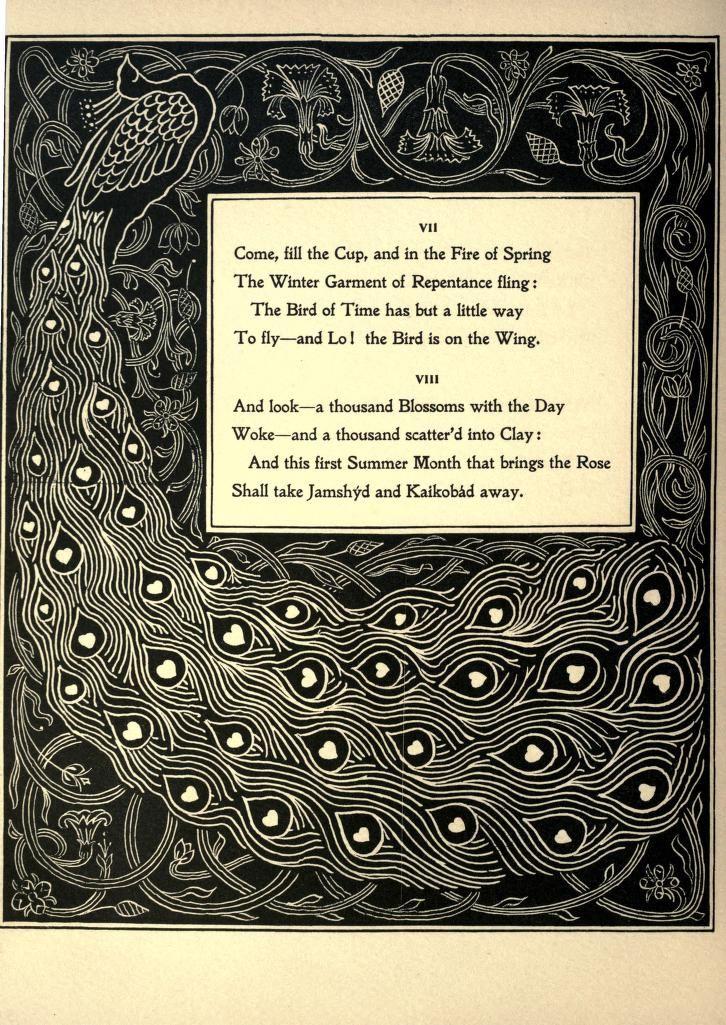 Book Cover Art Zip : Best rubáiyát of omar khayyám images on pinterest