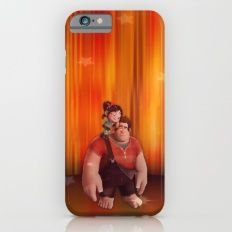 wreckit ralph iPhone 6s Slim Case