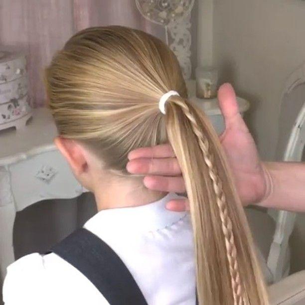 ⠀ Hair by @sweethearts_hair_design ❤️ ⇰👻 Snap: StyleArtists👇also ⠀ ⠀⠀⠀Follow👉 @hair.curls ⠀⠀⠀Follow👉 @hair.curls ⠀⠀⠀Follow👉 @hair.curls ⠀ #hair #love #hairstyle #instahair #hairstyles #haircolour #haircolor #hairdye #hairdo #diyvideo #tutorial #braid #fashion #instafashion #diy #longhair #style #video #hairoftheday #hairvideos #hairvideo #hairtutorial